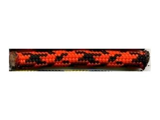 Picture of Neon Orange Camo - 100 Foot - 550 LB Paracord