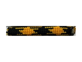 Picture of Goldenrod/Black - 1,000 Foot - 550 LB Paracord