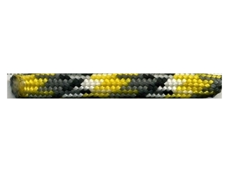 Picture of Yellow Camo - 1,000 Feet - 550 LB Paracord