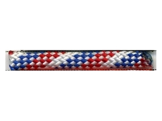 Picture of Red, White & Blue - 50 Feet - 550 LB Paracord