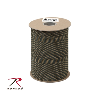 Picture of Camo - 600 Foot - 550 LB Type III Paracord