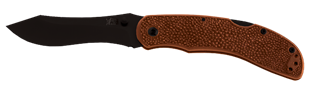 Picture of Adventure® Piggyback® Folder by KA-BAR®
