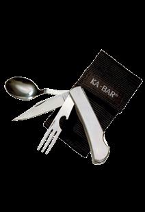 Picture of Hobo 3-in-1 Utensil Kit by KA-BAR®