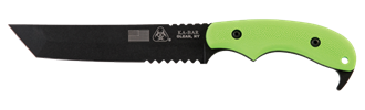 """Picture of Zombie™ """"Famine"""" Tanto by KA-BAR®"""