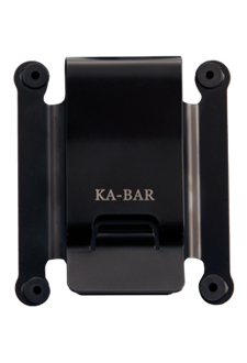 Picture of Metal Belt Clip for TDI Knives by KA-BAR®