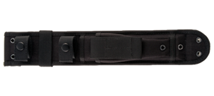 "Picture of Cordura® Sheath for Knives with 7"" Blade by KA-BAR®"