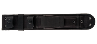 """Picture of Cordura® Sheath for Knives with 7"""" Blade by KA-BAR®"""