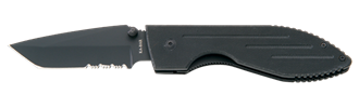Picture of Warthog Partially Serrated Tanto Folder by KA-BAR®