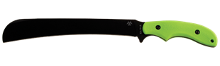 "Picture of Zombie™ ""Pestilence"" Chopper - KA-BAR®"