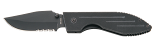 Picture of Warthog Partially Serrated Folder by KA-BAR®