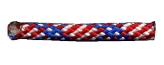 Picture of Stars N Stripes - 50 Ft - 550 LB Paracord