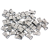 Picture of 1/2 Inch Nito .5 Metal Side Release Buckles - Various Colours - Knottology
