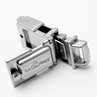 Picture of 3/8 Inch Guardian (Compartment) - Metal Side Release Buckles - Knottology