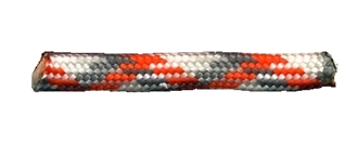 Picture of Sneaky Orange Camo - 1,000 Feet - 550 LB Paracord