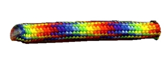Picture of Hippie - 100 Feet - 550 LB Paracord