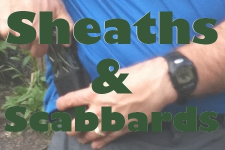 Picture for category Sheaths & Scabbards