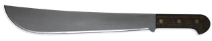 Picture of Bushcraft Machete by Ontario Knife Company