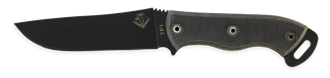 Picture of Ranger TFI Black Micarta - Ontario Knife Company