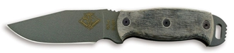 Picture of RBS-4 Black Micarta - Ontario Knife Company