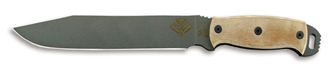 Picture of RBS-9 Tan Micarta - Ontario Knife Company