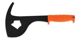 Picture of SP16-SPAX Spec Plus® Orange by Ontario Knife Company