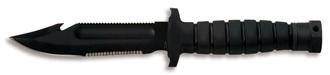 Picture of SP-24 USN-1 Spec Plus® USN Survival Knife