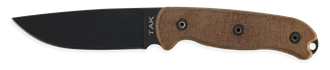 Picture of TAK-1  1095 - Ontario Knife Company