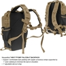 Picture of Pygmy Falcon-II™ Backpack by Maxpedition®