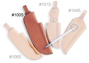Picture of #100S Sheath by Grohmann Knives Ltd.