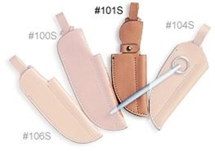 Picture of #101 Sheath by Grohmann Knives Ltd.