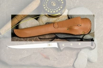 Picture of Sheath by Grohmann Knives Ltd.
