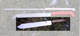 Picture of Snow Knife by Grohmann Knives Ltd.