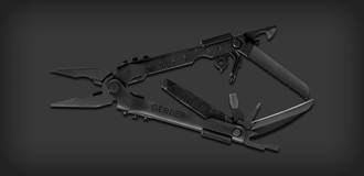 Picture of Multi-Plier 600 Basic - Needlenose Black - Gerber®
