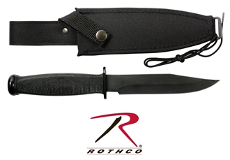 Picture of Vietnam MAC-SOG Combat Knife by Rothco®