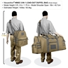 Picture of 3-in-1 Load-Out Duffel Bag by Maxpedition®