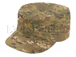 Picture of Discontinued: BDU Patrol Cap 65/35 Poly/Cotton Twill by Propper™
