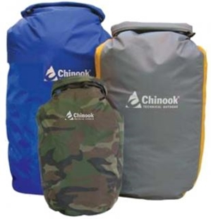 Picture of BLOWOUT: Aqualite 20L Drybag by Chinook®