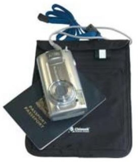 Picture of Aquatight Camera/Passport Protector by Chinook®