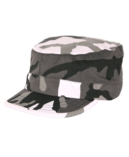 Picture of BDU Patrol Cap 60/40 Cotton/Poly Rip-Stop  by Propper™