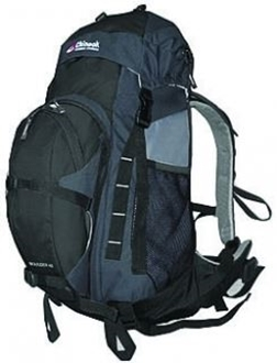 Picture of Boulder 45 Backpack by Chinook®