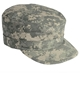 Picture of ACU Patrol Cap Quarpel Treated 50/50 Nylon/Cotton RipStop by Propper™