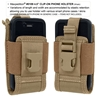 Picture of 4.5 Inch CLIP ON Phone Holster by Maxpedition®