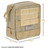 Picture of 6 x 6 Padded Pouch by Maxpedition®