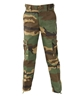 Picture of Discontinued: Kids BDU Pants 50/50 Nylon/Cotton Twill by Propper®