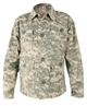 Picture of Kids BDU Coat BATTLERIP 65/35 Poly/Cotton RipStop by Propper™