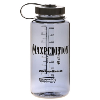 Picture of 32 oz. Wide-Mouth Bottle by Nalgene® for Maxpedition®