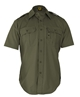 Picture of Tactical Dress Shirt - Short Sleeve - BATTLE RIP 65/35 Poly/Cotton RipStop by Propper®