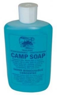Picture of Camp Soap 4 by TrailSide