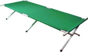 Picture of 36 Inch Aluminum Camp Cot by TrailSide