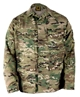 Picture of Discontinued: BDU 4 Pocket Coat 65/35 Poly/Cotton Twill by Propper™